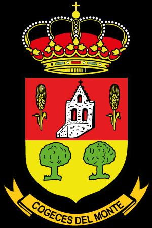 Ayuntamiento Cogeces del Monte